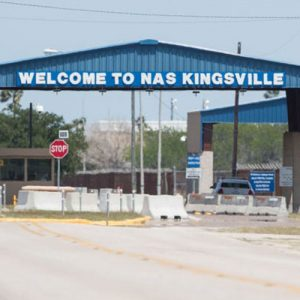 Naval Air Station Kingsville