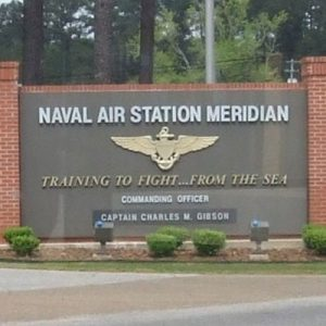 Naval Air Station Meridian