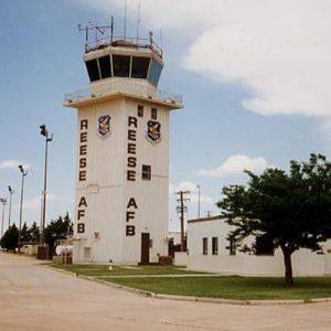 Reese Air Force Base